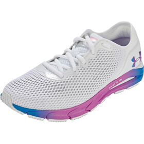 Under Armour Hovr Sonic 4 Clr Shft Running Shoes Women white-asteroid pink